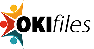 OKi - Sistema de Upload